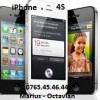 Vand iPhone 4S SECOND NEVERLOCKED 0765.45.46.44 IMPECABIL pret 339eur