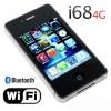 Vand iPhone 4G Dual Sim avantajos *350 Ron*
