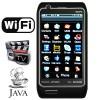 Vand Nokia n8 dual sim replica cu tv si wi-fi 420 ron