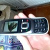 Nokia 2680 slide display crapat