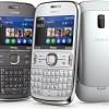 Nokia ASHA 302, nou in cutie sigilata