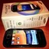 Samsung Galaxy Gio S5660, Dark Silver