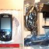 Samsung sgh j700v nou, original, pachet complet