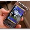 Vand Samsung i900 Omnia