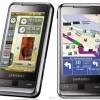 Vand / Schimb Samsung Omnia i900