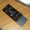 VAND Sony Ericsson, W715